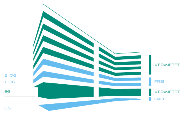 Billhorner Deich Gebäudeplan